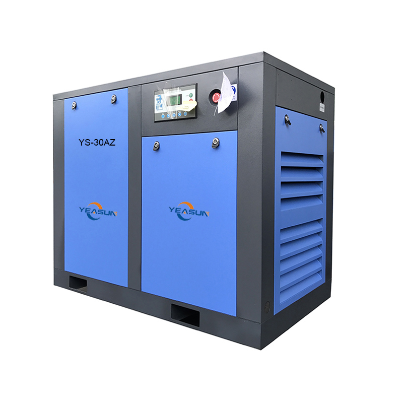 YS-30AZ Direct Driven Air Compressor